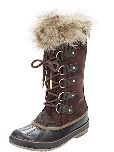 Sorel Joan Of Arctic Boots Women Cattail